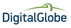 DigitalGlobe logo